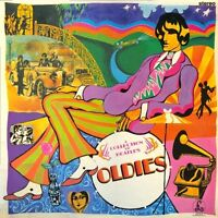 The Beatles A Collection Of Beatles Oldies vinyl LP Compilation 1976 Mint