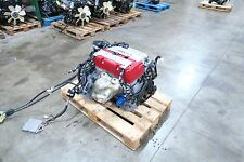 JDM Honda Accord Euro R CL7 K20A 2.0L DOHC i-VTEC Type R Engine 6 Spd LSD Trans