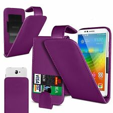 For Apple iPhone 3GS - Clamp Style PU Leather Flip Case Cover