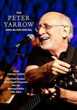 The Peter Yarrow Sing-Along Special NTSC