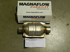 "New Magnaflow Universal 2.5"" Catalytic Converter 94106 Cat Fast Shipping"