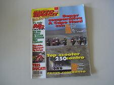 MOTOSPRINT 32-33/2000 HONDA VARADERO/YAMAHA XJ 900/CAGIVA NAVIGATOR/BMW R 1150
