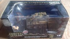Forces Of Valor 1:32, German Jandpanther, Normandy 1944, Art. 80012 New Sealed