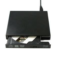 External USB Blue-ray BD-R BD-ROM 3D Player Combo DVD CD RW Burner Writer Drive