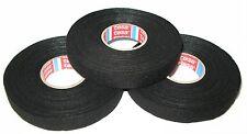 TESA kfz Gewebeband mit Vlies 51608 15mm x 25m  3-er Set Adhesive Tape Klebeband