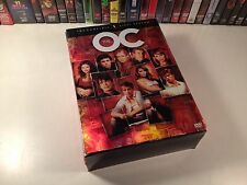 The OC: The Complete First Season DVD Box Set TV Teen Comedy Drama 7 Disc