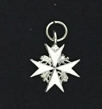 Officer - Order of St John Of Jerusalem Miniature Replica
