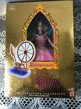 Walt Disney's Sleeping Beauty 40th Anniversary The Signature Collection