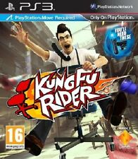 KUNG FU RIDER                 -----   pour PS3