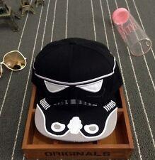 STAR WARS nuovo berretto cappello hip hop da baseball casquette snapback cayler