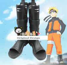 Naruto Mitsuki Boot Party Shoes Cosplay Boots Custom-made