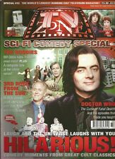 TV Zone Special 33 Sci-Fi Comedy Special May 1999