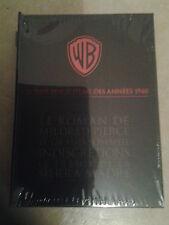 10732//COFFRET 4 DVD LES PLUS BEAUX FILMS DES ANNEES 40 NEUF SOUS BLISTER
