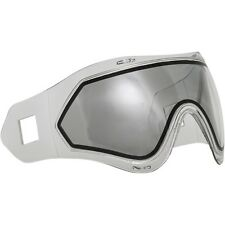Valken Identity Profit Goggle Mask Thermal Anti-Fog Paintball Lens - PolarEyezed
