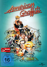 DVD NEU/OVP - American Graffiti - Richard Dreyfuss, Ron Howard & Paul Le Mat
