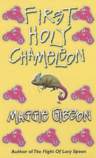 First Holy Chameleon, Maggie Gibson