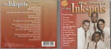 The Inkspots My Prayer CD 1999 Selected Sound Carrier