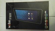 9in  NOBIS  Dual-core  tablet PC,8G,android  4.1.x  jelly  bean,purple  tab