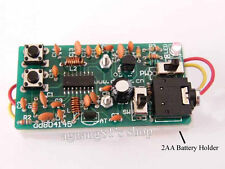 DC 3V-5V  87MHz-108MHz Wireless FM Radio Audio Receiver Board FM Receiver Module