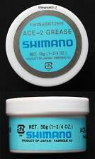 Shimano ACE-2 Grease/Lubricant for Daiwa,Abu, Boss, fishing reels gears and drag