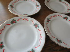 4 Southington by Braum  BASKET OF CHEER  Salad or Dessert plates