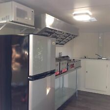 BRAND NEW 6x12 Enclosed Fully Equipped Food Trailer, CHEAP ALL EQUIPMENT INCL