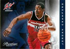 2012 13 Panini Prestige #31 Jordan Crawford Washington Wizards NM Trading Card