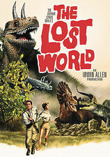 The Lost World (DVD, 2007, 2-Disc Set, Special Edition)                  #24