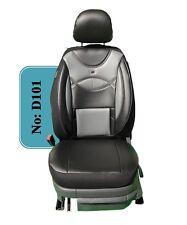 Seat Alhamra ab 2010 Maß Sitzbezüge Schonbezüge Sitzbezug 1+1 Kunstleder D101
