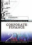 Corporate Finance : A Focused Approach