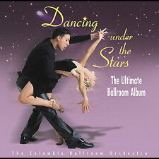 DANCING UNDER THE STARS: THE ULTIMATE BALLROOM ALBUM