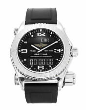 Breitling Emergency J56321 Watch - 100% Genuine