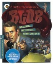 Blob [Criterion Collection] (2013, Blu-ray NIEUW)