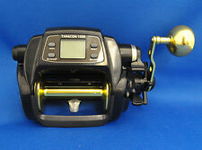 Daiwa TANACOM 1000 Big Game Electric Fishing Reel English Display From Japan New
