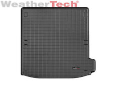 WeatherTech Cargo Liner for Mercedes-Benz E-Class Wagon - 2010-2015 - Black