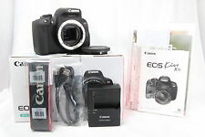 Exc Canon EOS Kiss X7i / Rebel T5i / 700D Digital SLR Camera Body Only #703 s10