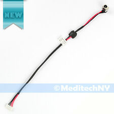 New! IBM Lenovo G560 G565 G570 Ideapad Z560 Z565 DC Power Jack Cable DC301009700