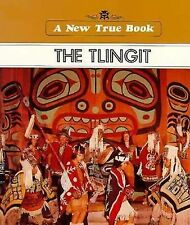 The Tlingit (New True Books: American Indians) Osinski, Alice Paperback