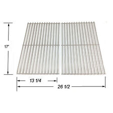 BBQ Grillware GSC2418, GSC2418N, 225152, 13111, 2518SL, SLG2007A SS Cooking Grid