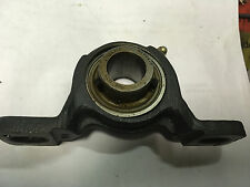 HUB CITY BEARING B250x3/4 PB47 PILLOW BLOCK ASSY.UC204-12 3/4""