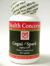 Health Concerns, Cogni-Spark, 30 capsules