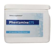 Phentamine 375 Phen375 Pièce De Rechange Diète Amincissement Perte Poids Pilules