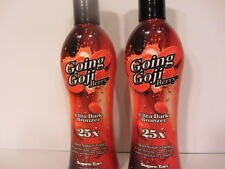 6 PACK GOING GOJI Tanning Lotion by Supre