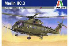 ITALERI 1316 1/72 Merlin HC.3