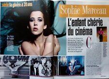 Mag rare 2004: SOPHIE MARCEAU