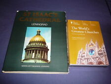 Teaching Co Great Courses DVDs     THE WORLD'S GREATEST CHURCHES     new + BONUS