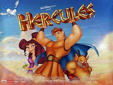 Hercules movie poster : Walt Disney : 12 x 16 inches