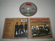THE BEATLES/THE EARLY TAPES OF THE BEATLES(POLYDOR/823 701-2)CD ALBUM