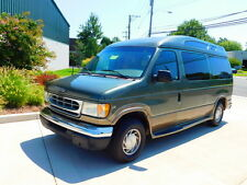 Ford: E-Series Van HIGHTOP CONV