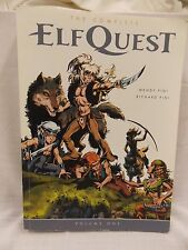 The Complete Elf Quest Volume 1 Wendy & Richard Pini